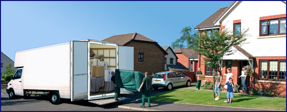 Domestic Home Removals